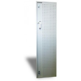 V-Line 51653-PB Peg Board Door Insert Add On for Closet Vault 51653