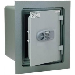 Image for Gardall WMS129-G-E Insulated Wall Safe with U.L. One Hour Fire Label and Electronic Lock