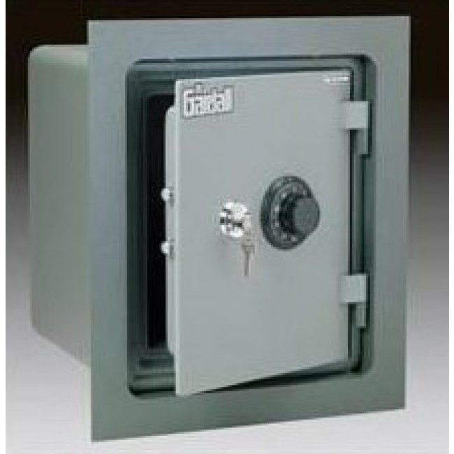 Gardall Wms119 G Ck Insulated Wall Safes With Key And