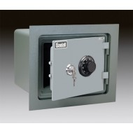 "Image for Gardall WMS912-G-CK Insulated Wall Safe with U.L.One Hour Fire Rating and ""Key and Combination"" Lock"